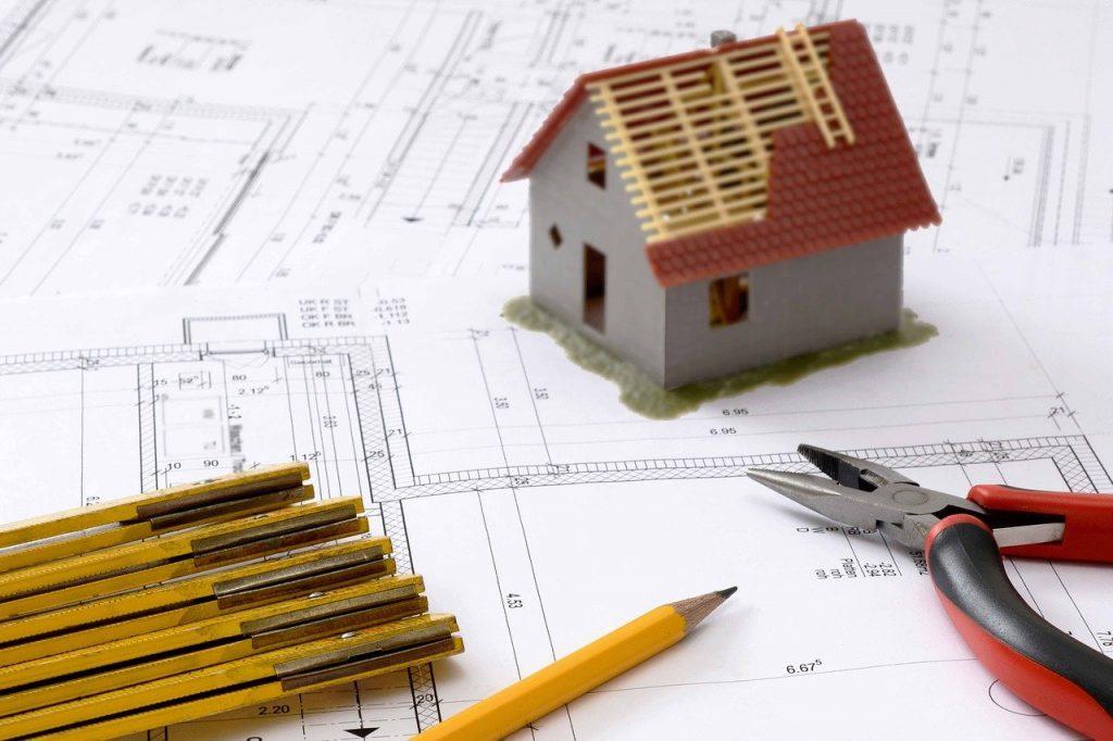 Construire la maison idéale